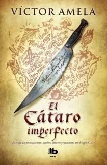 El Cataro Imperfecto (maxi Pocket) (2014)