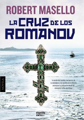 La Cruz De los Romanov (2014)