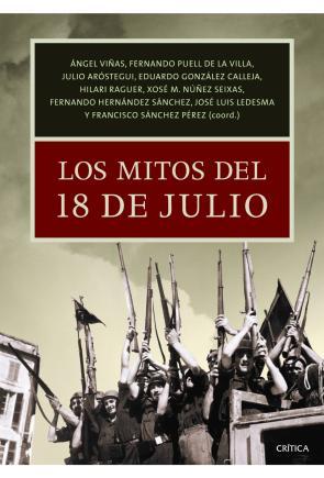 Los Mitos del 18 De Julio (2013)