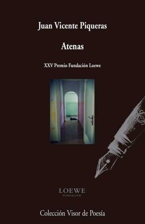 Atenas (xxv Premio Fundacion Loewe) (2013)