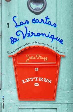 Las Cartas De Veronique (2014)