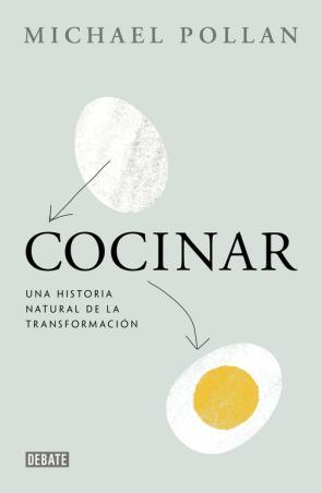 Cocinar: Una Historia Sobre la Transformacion (2014)