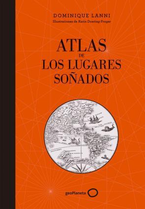 Atlas de los lugares soÑados (2016)