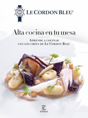 le cordon bleu cookbook pdf