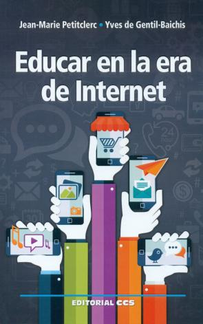 Educar en la era de internet (2016)