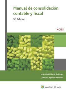 Manual de consolidacion contable y fiscal (2016) en PDF